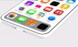 iPhone 8 màu trắng làm bằng gốm đẹp ấn tượng