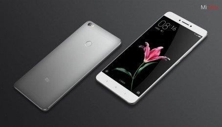 Xiaomi Mi Max 2 màn hình 6.4 inch, pin 5.000 mAh sẽ ra mắt vào ngày mai?