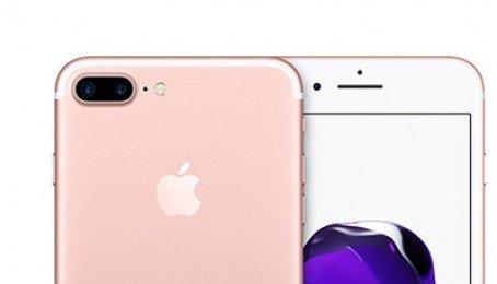 iPhone 7 Plus Lock Nhật giá bao nhiêu ?