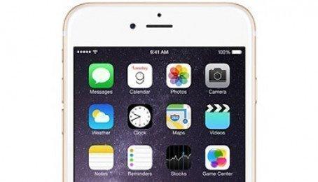 Giá iPhone 6 Thế Giới Di Động