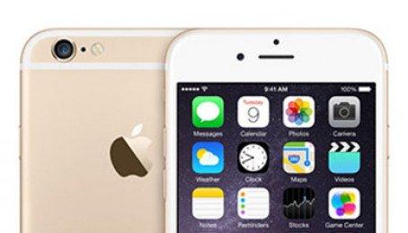 iPhone mới ra mắt, hàng loạt iPhone 6 cũ khan hàng có dấu hiệu tăng giá đột ngột