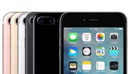 iPhone 7 Plus Lock giá bao nhiêu