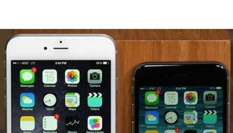 Nên mua iPhone 6s Plus hay iPhone 7 Lock