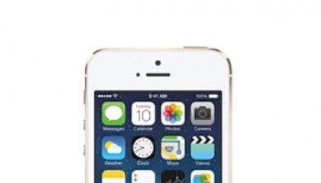iPhone Lock có Update được không ?