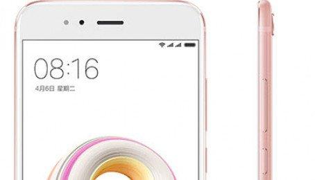 Đánh giá hiệu năng Xiaomi Mi 5X