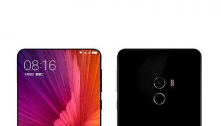 Mua Xiaomi Mi Mix 2 ở đâu tốt nhất?