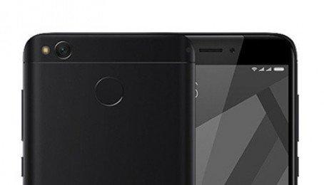 Nên mua Xiaomi Redmi 4X hay Xiaomi Redmi 4A