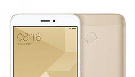 Xiaomi Redmi 4x có mạnh không?