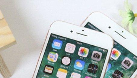 Cách kiểm tra khi mua iPhone 7 và iPhone 7 Plus