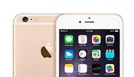 Cách kiểm tra pin của iPhone 6 Plus