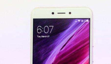 4 điều cần biết khi bạn mua Xiaomi Redmi 4X, Note 4X