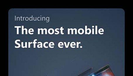 Concept Surface Note phiên bản triệu người mong ngóng