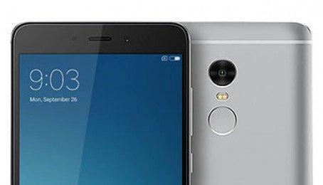 Hướng dẫn up ROM gốc cho Xiaomi Redmi Note 4