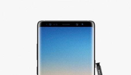 Hướng dẫn UP ROM cho Samsung Galaxy Note 8