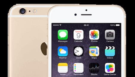 Mua iPhone 6 Lock Cầu Giấy