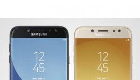 Samsung Galaxy J7+ có camera kép chỉ 8 Triệu