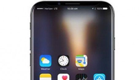 iPhone X lật kệ iPhone 8 để ra mắt ngày 12/9