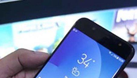 Sự Kiện Đỉnh Cao Samsung ra mắt Galaxy J7+ tại Thái Lan