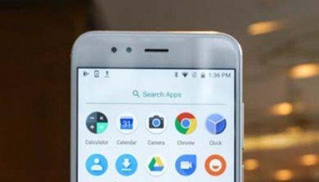 Trên tay Xiaomi Mi A1, Chạy Android Thuần Google Siêu Tốc