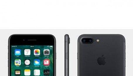 Mua iPhone 7 Plus cũ trả góp Hà Nội, TPHCM