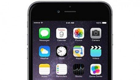 Những lỗi thường gặp trên iPhone 6S lock?