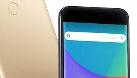 Mở hộp và trên tay Xiaomi Mi A1 chính hãng: Món hời phân khúc 6 triệu