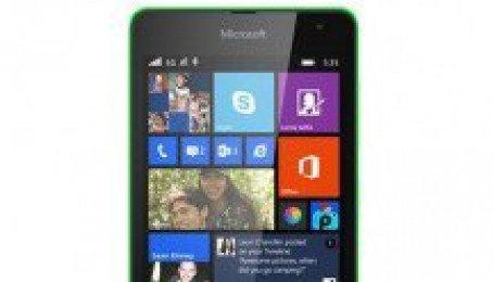 Smartphone không viền ư? Windows Phone đã có từ 3 năm trước rồi!
