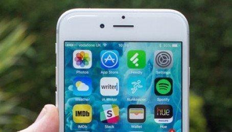 Thay Pin iPhone 6s cũ Quốc Tế uy tín, giá rẻ