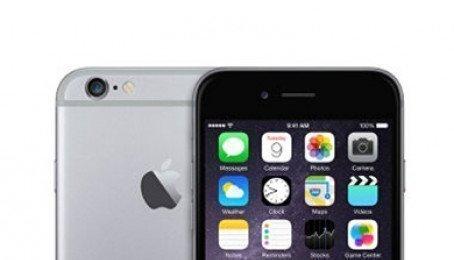 Địa chỉ mua iPhone 6 xách tay giá rẻ?