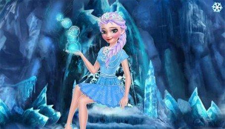 Game trang điểm công chúa - Tải game ngôi sao thời trang 360 mobi hấp dẫn