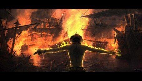 Tải Hình Nền One Piece Cho Máy Tính