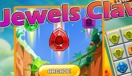 Tải Game DroidHen Jewels cho Android