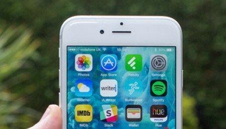 iPhone 6s lock có hàng dựng không?