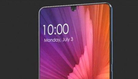 Xiaomi Mi 7 rò rỉ với hệ thống camera kép 16 MP, chip Snapdragon 845