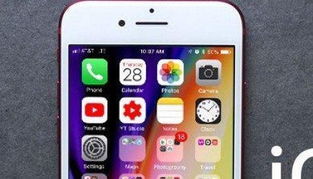 Cách cập nhật iOS 11.1.2 chính thức, sửa lỗi iPhone X bị đơ