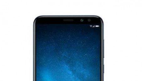 Trên tay nhanh Huawei Nova 2i phiên bản màu xanh sắp bán tại Việt Nam