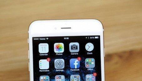 iPhone 6 Plus Lock có nên lên iOS 11 ?