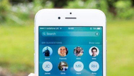 iPhone 7 có NFC không?