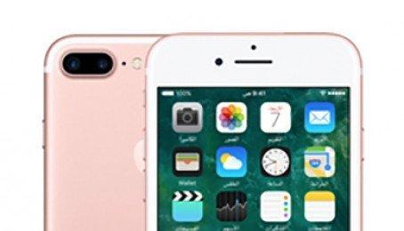 iPhone 7 Plus có mấy loa ?