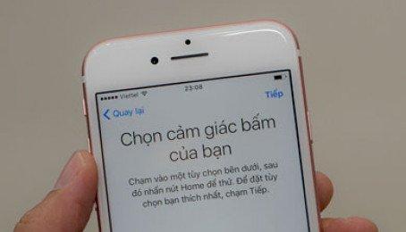 iPhone 7 có camera kép không?