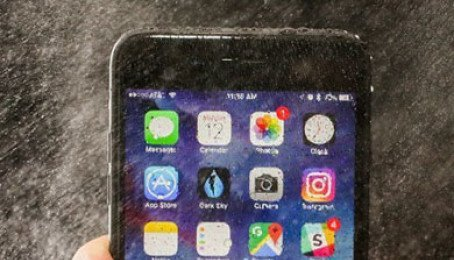 iPhone 7 Plus có 64gb không