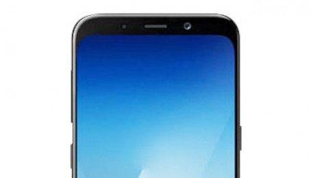 Lộ hình ảnh thiết kế của Samsung Galaxy A5 (2018): màn hình vô cực, cảm biến vân tay đặt phía sau
