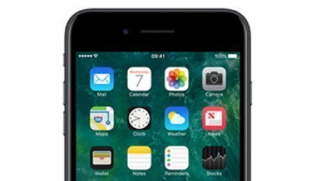 Tạo ảnh xoá phông trên iPhone đơn giản chỉ với một camera