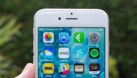 So sánh iPhone 6s plus 16gb và 64gb