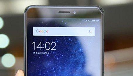 Xiaomi Mi Max 2 lazada