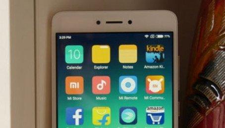 Xiaomi Redmi Note 4x lazada
