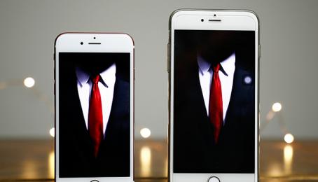 So sánh iPhone 6 Plus và iPhone 6s : Mua máy nào tốt hơn?