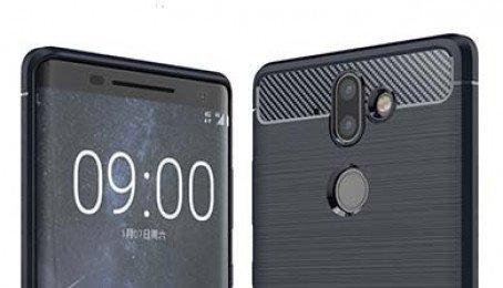 Nokia 9 sẽ dùng cổng sạc để thay thế jack tai nghe 3.5 mm