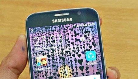 Samsung Galaxy S6 có giá bao nhiêu ?