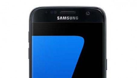 Samsung Galaxy S7 có thể sạc đầy pin có dây trong thời gian là ?